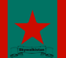 Empire of Skywalkistan