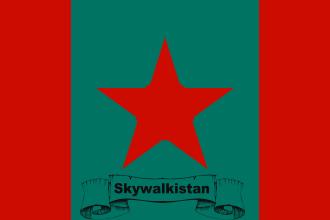 File:Skywalkistan Flag.png