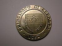 File:200px-Seborga Coin - Arms.JPG