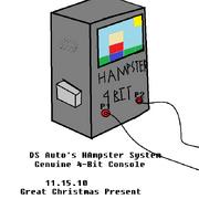 Hampster