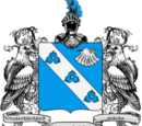 List of Micronations by Coat of Arms