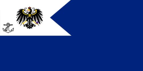 File:BLue ensign of Prussia.png
