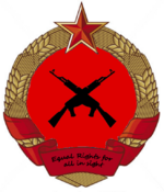 Minsitry of Defence symbol
