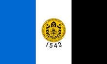 Flag of akkladia
