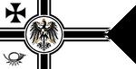 Prussian flag by fenn o manic-d3j9zsxzde21