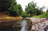 Nek River