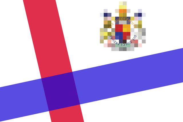 File:Royal Standard of the Kingdom of Lovely.png