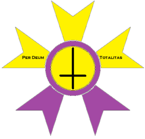 Order of Saint Peter's Cross - Copy