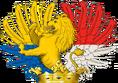 Triple alliance emblem