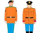 Unironic Military