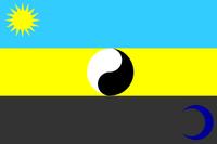 Contrair Flag