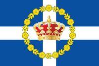 League's Flag