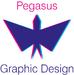 Pegasusgraphicdesign