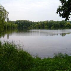 <center>Nekker Lake</center>