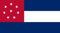 Flag of Territory of Pierce