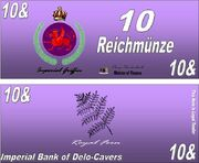 10Reichmunze