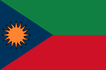 File:Flag of the Democratic Republic of Nedland - fixed.png