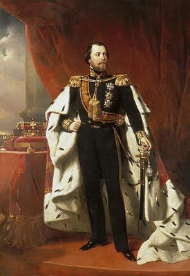 File:412px-Portrait of King Willem III of the Netherlands, Nicolaas Pieneman (1856).jpg
