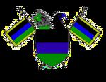 Real Emblem Of Dolmenia