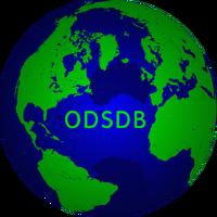 Logo of the ODSDB