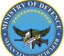 Ministry of Defence (Atlantis)