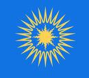 Provincial Colony of Erusia