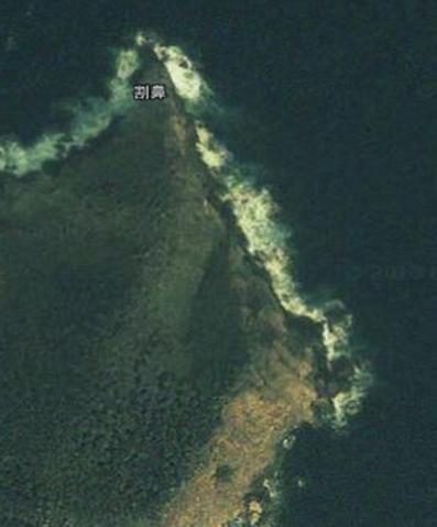 File:Map of Eastern Okinoshima Island.png