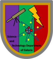 The Science and Technology Department of Galacia
