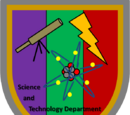 Science and Technology Department of Galacia