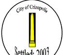 Crizopolis (City)