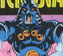 Baron Karza (comics)