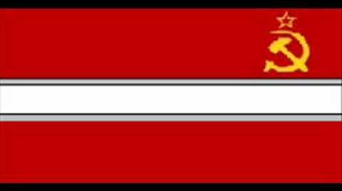 Hymn Gregorii Principality of Gregoria (Mikronacja)