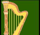 Złota Harfa