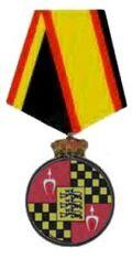 Medal Królewski za Zasługi