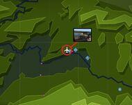 Ester Gold Dredge Map 3