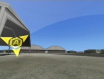 Hawaii Fortress Base Icon