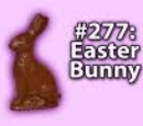 10x007 - Easter Bunny