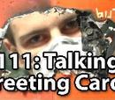 5x009 - Talking greeting card