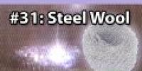 2x013 - Steel wool