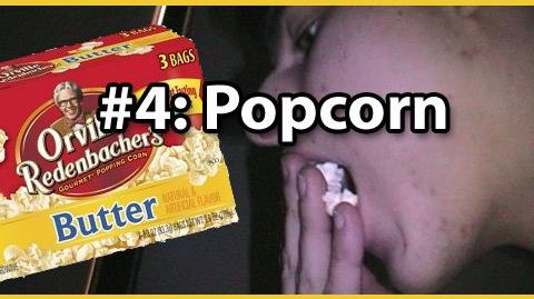 Is It A Good Idea To Microwave Sealed Popcorn?