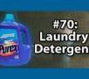 3x026 - Laundry detergent