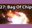 2x009 - Bag of chips