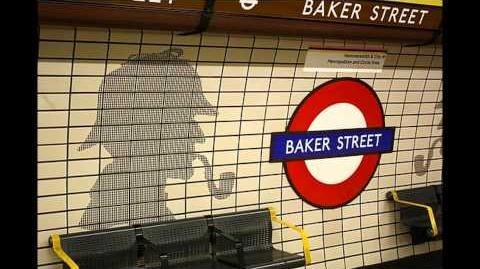 Baker Street Sax Loop 1080p