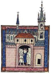 Arthur in Camelot