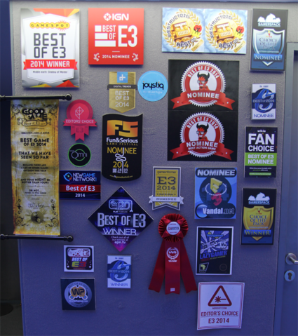 File:E32014-awardswall.png