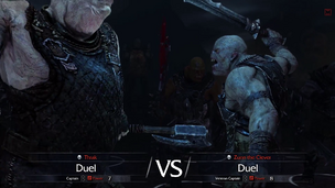 Nemesis Duel
