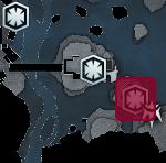 Scrimshaw, Mûmak Tusk map