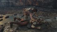 Talion kills with Acharn