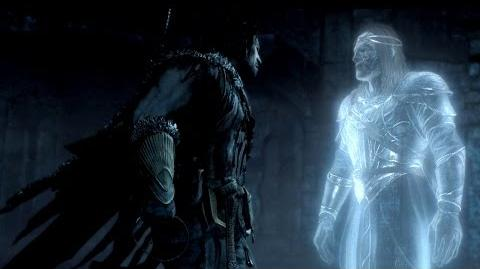 Official Shadow of Mordor Story Trailer - The Bright Lord