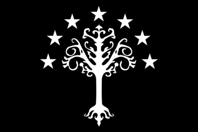 File:Flag of Gondor.png